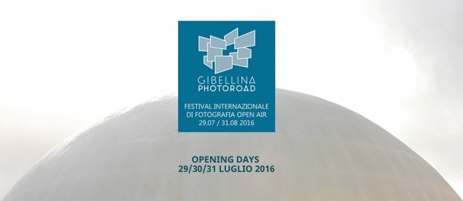 ghibellina photo road festival internazionale di fotografia 2016